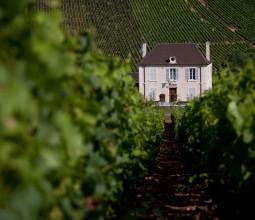 Saint-Aubin, village de Bourgogne