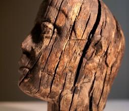 Les ex-votos en bois des sources de la Seine, Musée d'Archéologie de Dijon
