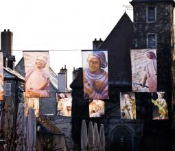Exposition pour la Saint-Vincent Tournante 2012