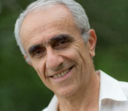 Yves Sterlin, consultant, coach, formateur et psychopraticien