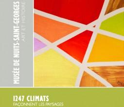 Exposition «Les Climats, c'est quoi ?», Musée de Nuits-Saint-Georges