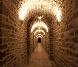 Caves du Domaine Philippe Leclerc, à Gevrey-Chambertin