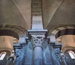 Mystique d'un lieu : Vézelay et ses environs